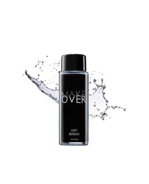 makeup remover makeover